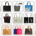 各種不同的不織布環保袋